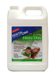 Gallon All In 1 Heavy Duty Oxy Carpet Cleaner