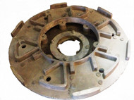 """17"""" Grinding Stone Driver Plate Rental"""