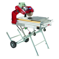 "10"" Wet Tile Saw Rental"