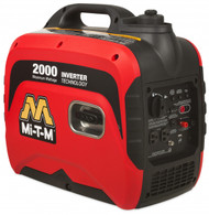2000 Watt Inverter Generator Rental