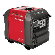 3000 Watt Inverter Generator Rental