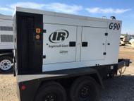 90,000 Watt Tow Behind Diesel Generator Rental