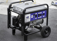 5000 Watt Portable Gasoline Generator Rental