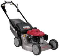 Lawn Mower Rental