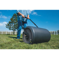 250lb Push/Tow Poly Lawn Roller Rental