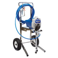 Airless Paint Sprayer Rental
