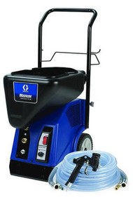 Texture Sprayer Rental Starting At: