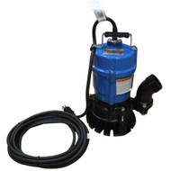 "2"" Submersible Pump Rental"