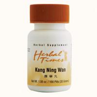 Kang Ning Wan 100 teapills