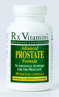 Advanced Prostate Care 90 gel caps
