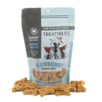 TREATIBLES Dog Biscuits