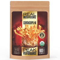 Cordyceps-M Real Mushroom 60 grams Bulk Powder