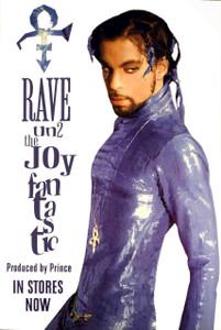 """Prince Rave Un2 the Joy Fantastic"""" 99.."""""""