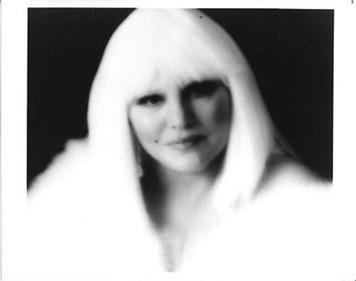 Peggy Lee Original Vintage 8x10 Black & White Glossy Still Photo