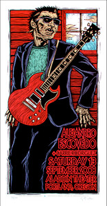 Alejandro Escovedo Carrie Rodriquez