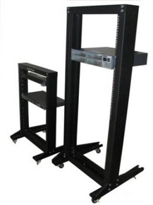24U Deluxe Home Rack Stand