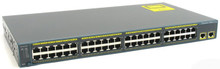 Cisco Catalyst WS-C2960-48TT-S