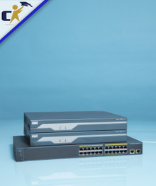 Basic 2 Router & 1 Switch CCNA 200-125 Lab Kit