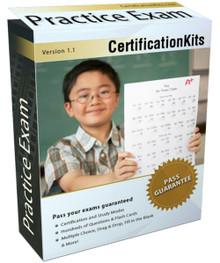 CCENT 100-101 Practice Exam Simulator ICND1