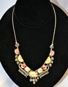 Ayala Bar Necklace- Spring