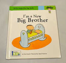 I'm a New Big Brother by Innovative Kids