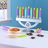 Chanukah Play Set By KidKraft