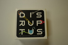 Disruptus Game Of Creativity by Funnybone Toys