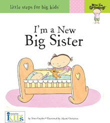 I'm a New Big Sister by Innovative Kids