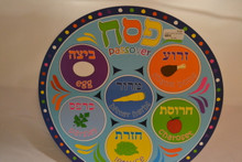 Passover Placemat