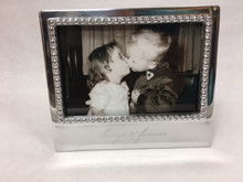 """Always & Forever"" Picture Frame by Mariposa"