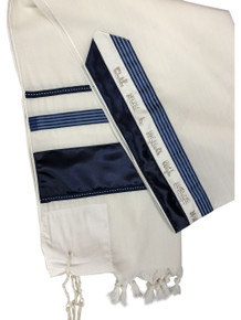Tallit Set by Eretz Fashionable Judaica