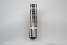 Mezuzah Plaid Metal from Metalace (MET0010)