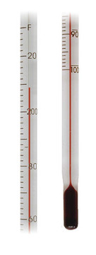 Red Spirit Thermometer
