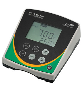 Eutech pH700 Bench Meter