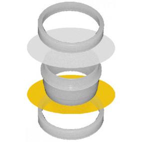 Chemplex XRF Sample Cups 1500 Series