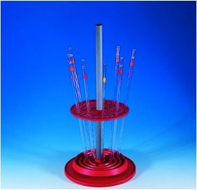 Kartell Pipette Stand
