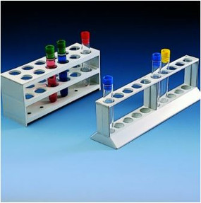Kartell Test Tube Racks Two/Three Tier