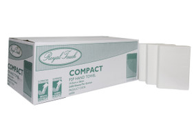Compact Towels 21x26cm Roll Towel