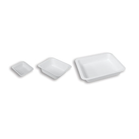 Weigh Boats, Square P650.500.005-015