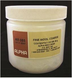 AR085 - Coarse Quartz Wool