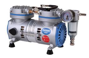Rocker 400 Vacuum Pump
