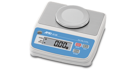 A&D High Precision Scales