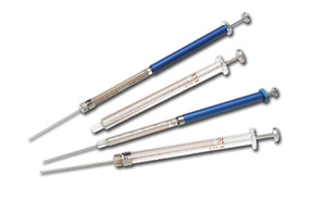 Hamilton Glass Syringes