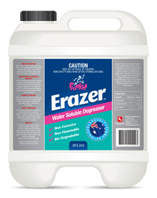 Erazer - Water Soluble Degreaser