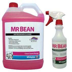Mr Bean Sanitiser