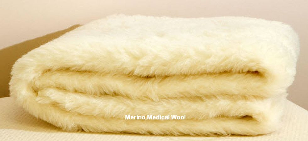 Merino Medical Wool