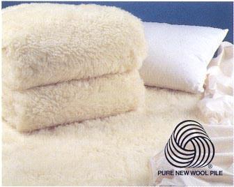 Hospital Nursing Fleece: