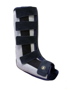 SC204: Shear Comfort Tall Slipper Boot
