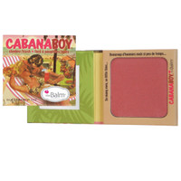 theBalm Cabana Boy Blush/Shadow