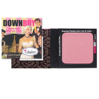 theBalm Down Boy Blush/Shadow